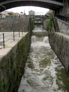 old erie canal locks